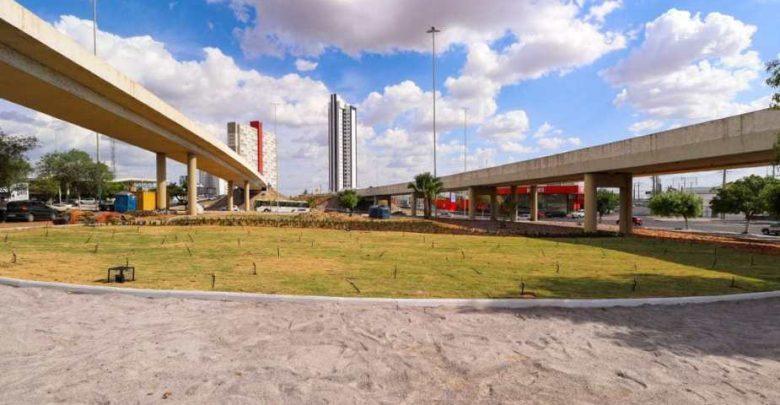 Resultado de imagem para Rotatória do Viaduto dos Barranqueiros